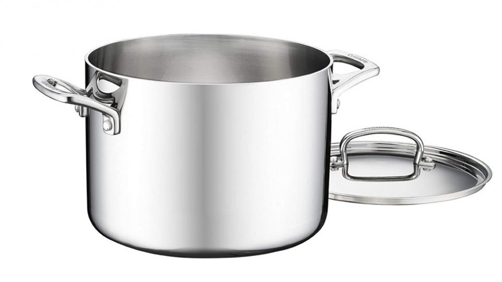 Cuisinart French Classic Stockpot review