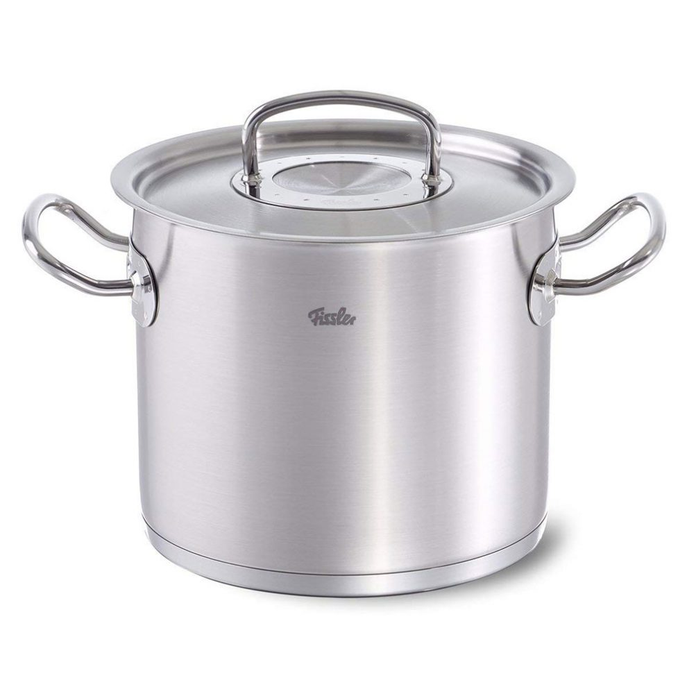 Fissler Original Pro Collection Stockpot review