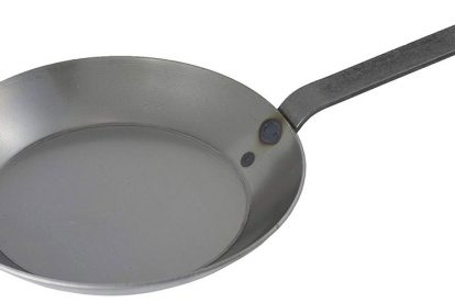 Matfer Bourgeat Black Steel Fry Pan review