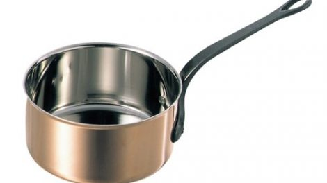 Matfer Bourgeat Copper Saucepan review