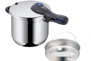 WMF Perfect Plus Pressure Cooker Review