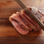 how to pan fry steak