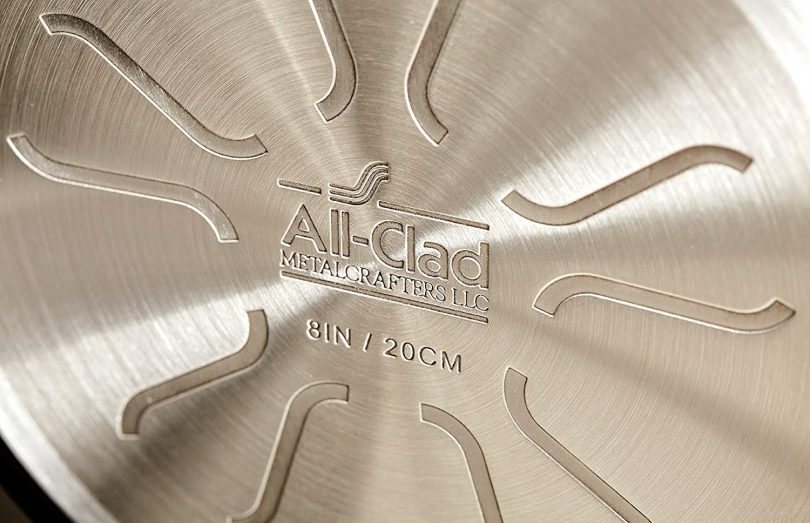 All-Clad HA1 Durability