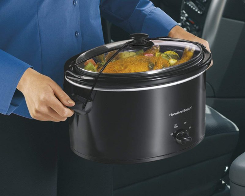 Cooking with Slow Cooker