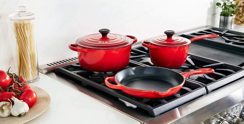Why is Le Creuset So Expensive
