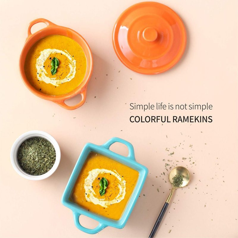 Staub Color Guide