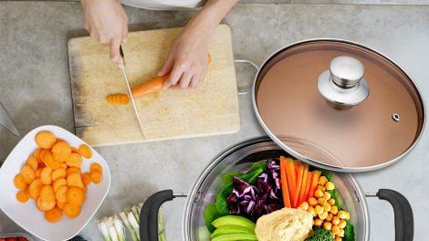 Dutch Oven vs Stock Pot