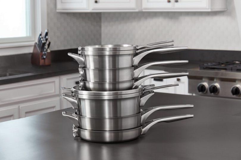 Venice Pro Ceramic Nonstick Cookware