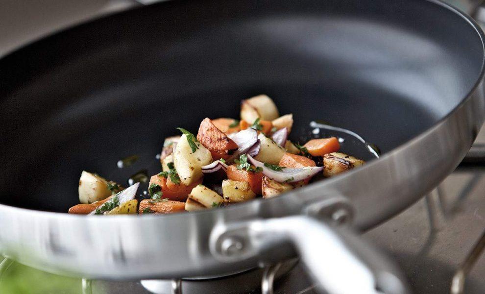 Scanpan CTX Cookware Set