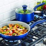 T-Fal Initiatives Ceramic Cookware Set