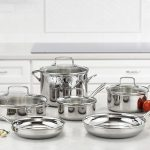 The Best Stainless Steel Cookware