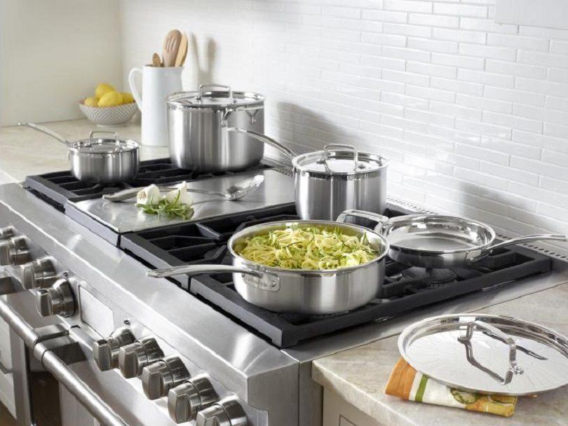 Best Budget – Cuisinart MultiClad Pro